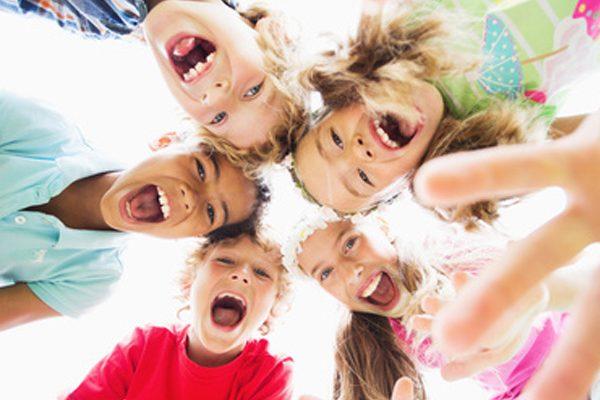 Pro Kind ein Zahn: Schwangerschaft und Kinderzähne